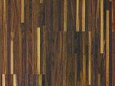 Dřevěná podlaha Fineline Ořech americký harmonie