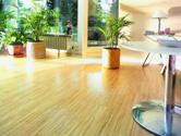 Dřevěná podlaha Fineline ukázka