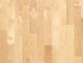 Dřevěná podlaha Steirer Parkett 3-parkety Javor kanadský natur lak