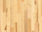 Dřevěná podlaha Steirer Parkett 3-parkety Jasan struktur lak