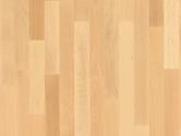 Dřevěná podlaha Steirer Parkett 3-parkety Buk natur lak