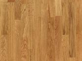 Dřevěná podlaha Steirer Parkett 3-parkety Dub natur lak