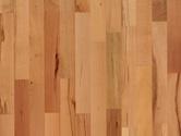Dřevěná podlaha Steirer Parkett 3-parkety Buk pařený struktur lak