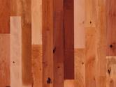 Dřevěná podlaha Steirer Parkett 3-parkety Hrušeň pařená struktur lak
