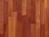 Dřevěná podlaha Steirer Parkett 3-parkety Třešeň evr. pařená natur lak