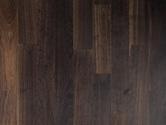 Dřevěná podlaha Steirer Parkett 3-parkety Dub kouřový lak