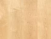 Dřevěná podlaha Steirer Parkett prkno Javor kanadský select lak