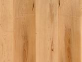 Dřevěná podlaha Steirer Parkett prkno Javor kanadský rustikal lak