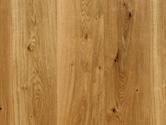 Dřevěná podlaha Steirer Parkett prkno Dub sukatý lak 4V