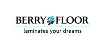 Laminátové plovoucí podlahy Berry Floor