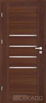 Interiérové dveře Erkado Stile Kamelia