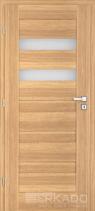Interiérové dveře Erkado Stile Magnolia