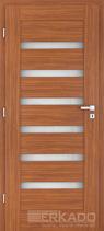 Interiérové dveře Erkado Stile Petunia