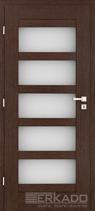 Interiérové dveře Erkado Stile Azalia