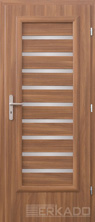 Interiérové dveře Erkado Standard Samun