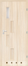 Interiérové dveře Erkado Standard Dora
