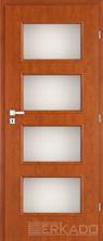 Interiérové dveře Erkado Standard Manhattan
