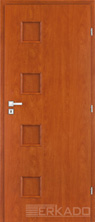 Interiérové dveře Erkado Standard Kvadro