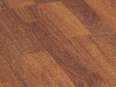 Laminátová podlaha Akce Berry Floor Loft Merbau 3-parkety