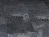 Laminátová podlaha Berry Floor Dlažba V4 Břidlice černá