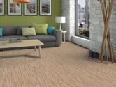 Laminátová plovoucí podlaha Haro Tritty 75 Dub průmyslová mozaika