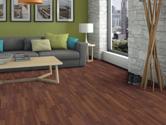 Laminátová plovoucí podlaha Haro Tritty 75 Merbau classic