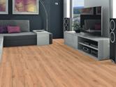 Laminátová plovoucí podlaha Haro Tritty 100 Grand Via 4V Buk impresso