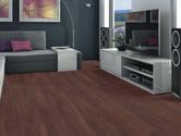 Laminátová plovoucí podlaha Haro Tritty 100 Grand Via 4V Jatoba Brasil