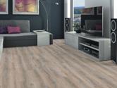 Laminátová plovoucí podlaha Haro Tritty 100 Grand Via 4V Dub duna vápněný