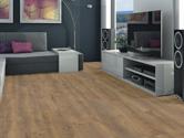 Laminátová plovoucí podlaha Haro Tritty 100 Grand Via 4V Dub natur