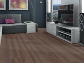 Laminátová plovoucí podlaha Haro Tritty 100 Grand Via 4V Dub Vienna kouřený