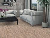 Laminátová plovoucí podlaha Haro Tritty 250 Dub caramel