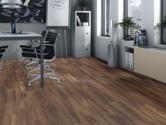 Laminátová plovoucí podlaha Haro Tritty 250 Ořech italský