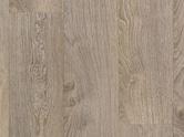 Laminátová plovoucí podlaha Quick Step Classic Dub letitý světle šedý