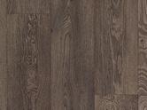 Laminátová plovoucí podlaha Quick Step Classic Dub letitý šedý