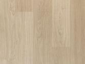 Laminátová plovoucí podlaha Quick Step Eligna Dubová prkna světlešedá lakovaná