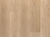Laminátová plovoucí podlaha Quick Step Elite Dubová prkna světlá opotřebovaná