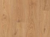 Laminátová plovoucí podlaha Quick Step Elite Dub zimní světlý