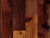 Laminátová plovoucí podlaha Quick Step Perspective 2V Výběrové dubové tmavě lakované plaňky