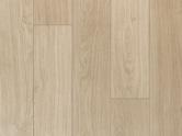 Laminátová plovoucí podlaha Quick Step Perspective 4V Dubová prkna světlešedá lakovaná