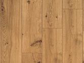 Laminátová plovoucí podlaha Quick Step Perspective 4V Výběrové dubové přírodní lakované plaňky