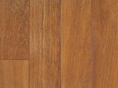 Laminátová plovoucí podlaha Quick Step Perspective 4V Tmavé lakované dubové plaňky