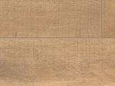 Laminátová plovoucí podlaha Quick Step Perspective 4V Dub s řezy pilou, přírodní