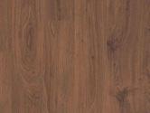 Laminátová plovoucí podlaha Quick Step Rustic Dub zimní hnědý