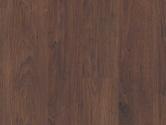 Laminátová plovoucí podlaha Quick Step Rustic Dub zimní tmavý
