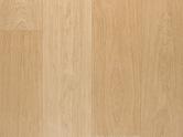 Laminátová plovoucí podlaha Quick Step Largo Dubová prkna bílá lakovaná